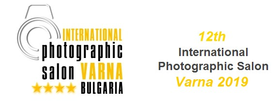 12° International Photographic Salon Varna 2019