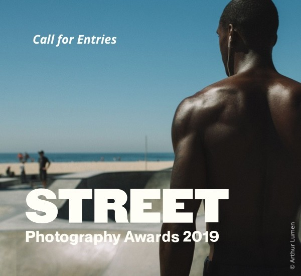 Premios Street Photography 2019