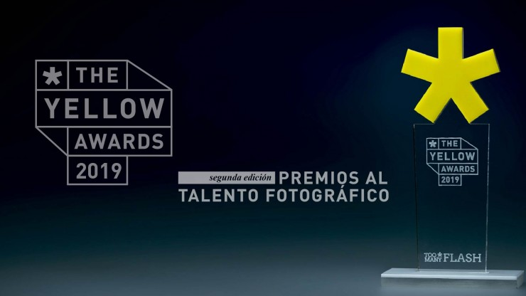 Premios al Talento Fotográfico The Yellow Awards