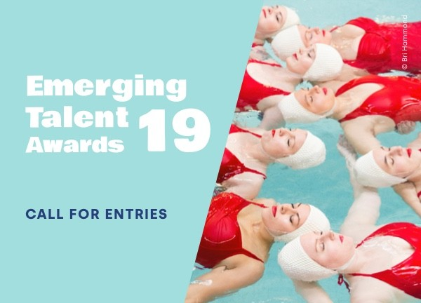Premios LensCulture Emerging Talent