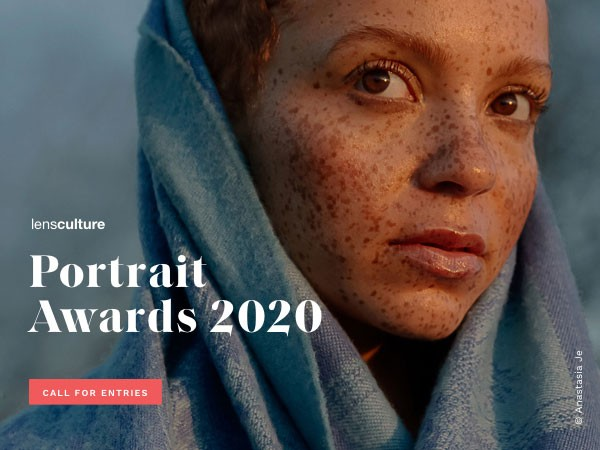 Portrait Awards 2020 de LensCulture