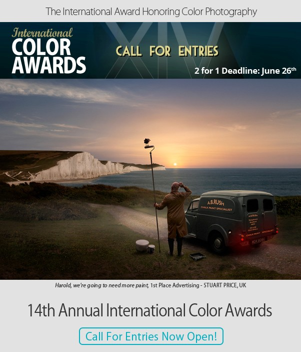14th International Color Awards