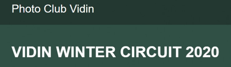 Vidin Winter Circuit 2020