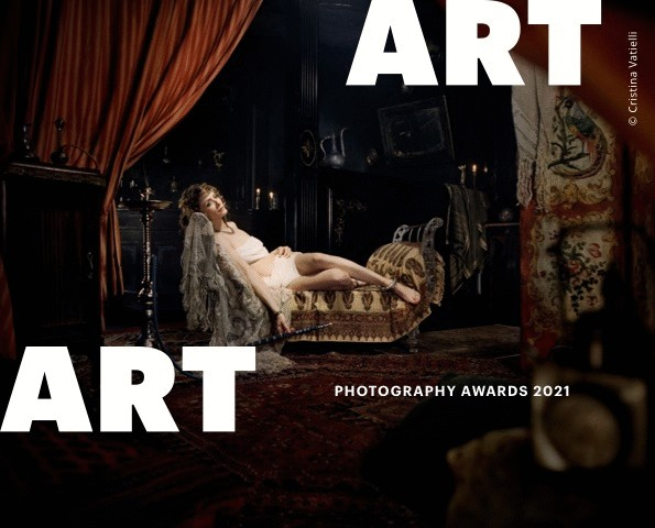 LensCulture Art Photography 2021