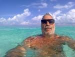 """3° Premio Mejor Selfie: César Bilancieri """"Selfie"""""""