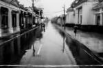 """3° Premio: María del Carmen Chiavaro """"Llueve en Saltiago de Cuba"""""""