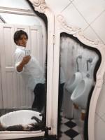 "Mejor Selfie: Guillermo Otero (Buenos Aires, Argentina) ""Selfie Troya"""