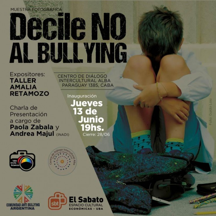Decile No al Bullying