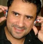 Alejandro Olivares
