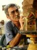 Recrean desde la cerámica añeja villa americana