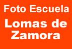 Foto Escuela Lomas de Zamora