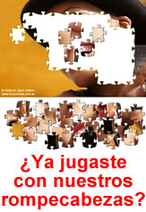 Puzzle - Rompecabezas