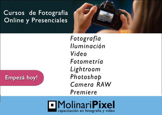 Molinari Pixel