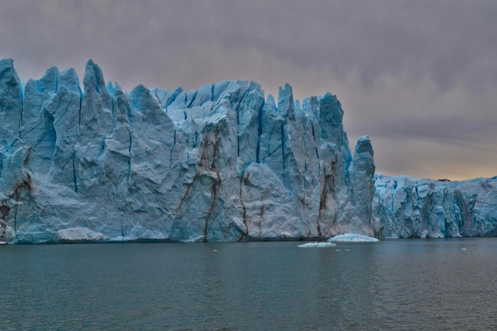 FotoRevista / Sencillamente Fotos / La gran muralla de hielo de ...