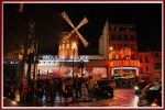 Moulin Rouge...