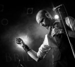 Aaron Stainthorpe - My Dying Bride