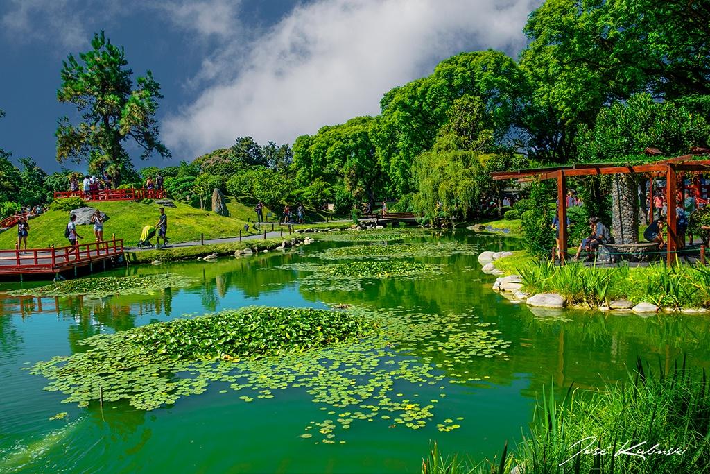 Fotorevista sencillamente fotos jardin japones de for Jardin japones cursos