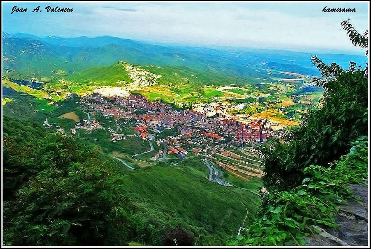 Fotorevista sencillamente fotos la ciudad de berga - Ciudad de berga ...