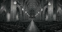 Cathedral of Duke University