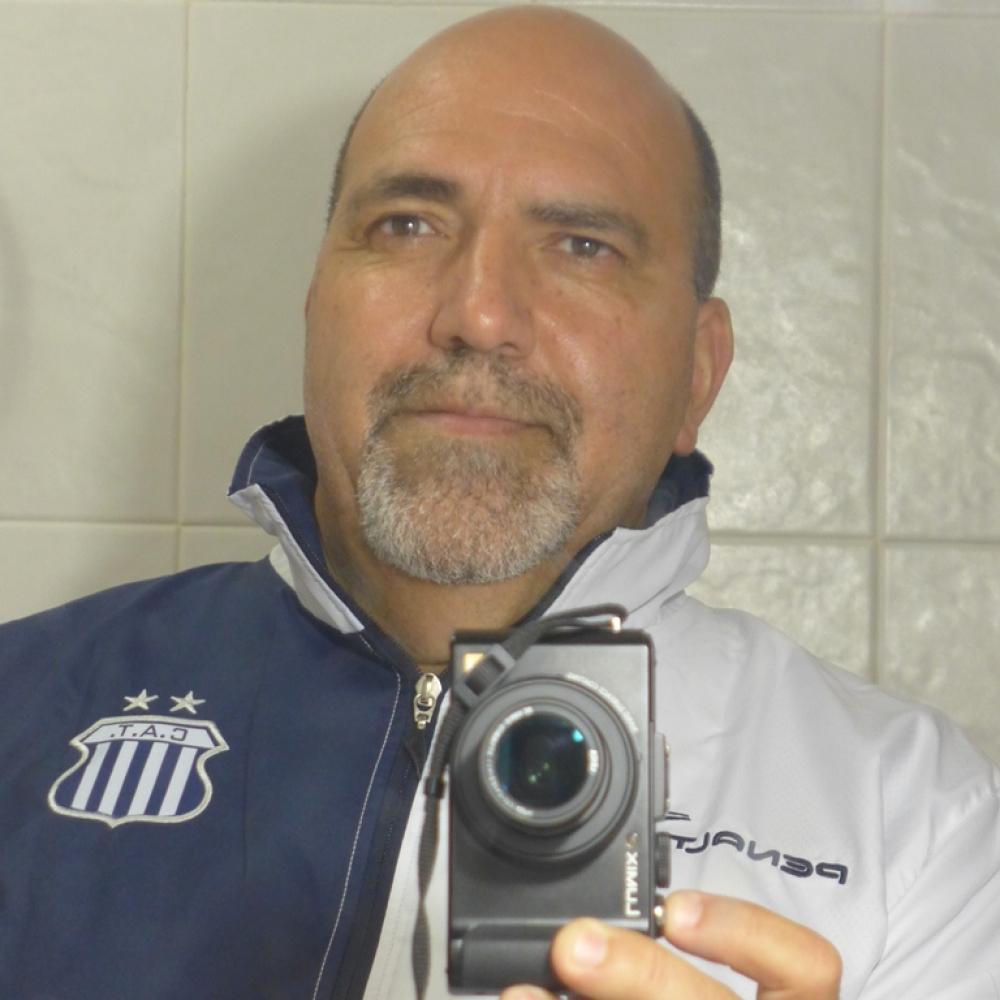 carlos garriga: